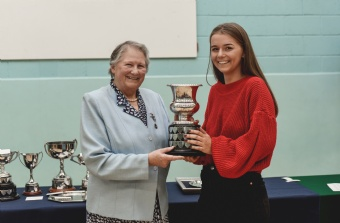 2019 Senior School Prize-Giving